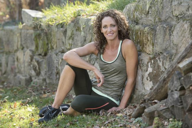 Sonia Maranville - Club or Studio Owner, Fitness Instructor, Personal Trainer