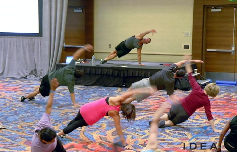 Putting Heart into Mind-Body Training