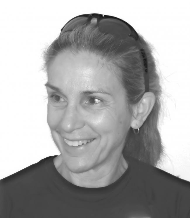 Patricia VanGalen - Exercise Physiologist, Fitness Instructor, Personal Trainer