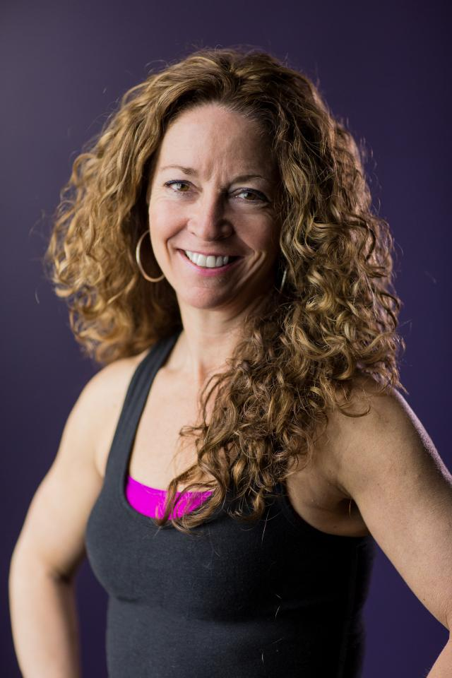 Trisha Selbach - Club or Studio Owner, Fitness Instructor, Personal Trainer