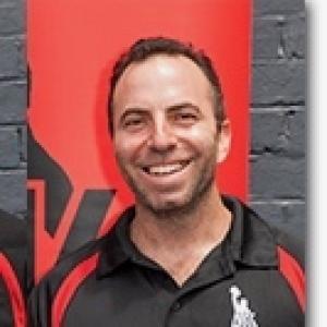 Tarek Chouja