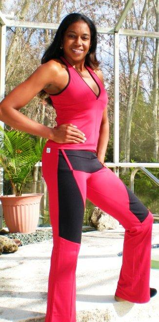 Sonee Thompson - Pilates Instructor, Athletic Trainer or Coach, Martial Arts Instructor