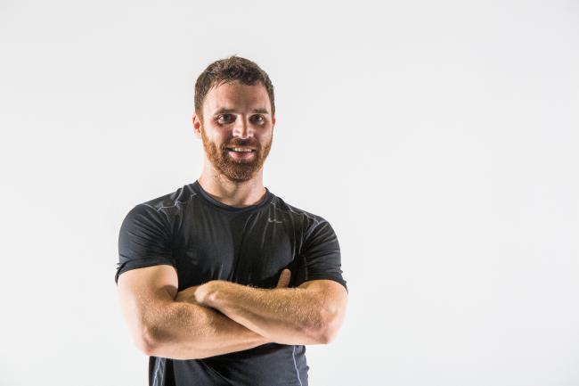 David Nickum - Fitness Instructor, Wellness/Lifestyle Coach, Massage Therapist