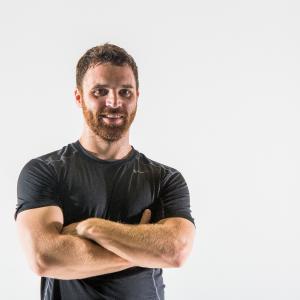 Trainer David