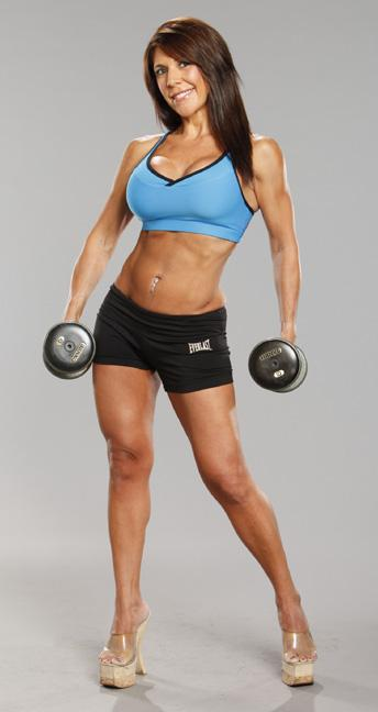 Jennifer Billings - Fitness Instructor, Personal Trainer