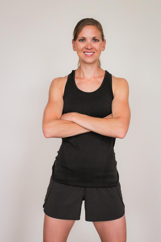 Lori Arnold - Nutritionist or Dietitian, Personal Trainer