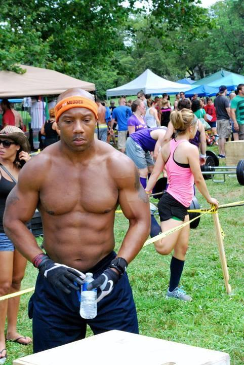 William BORDE-PERRY - Fitness Instructor, Personal Trainer