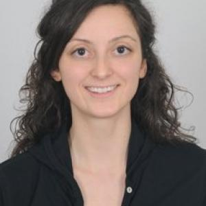 Elizabeth Kovar